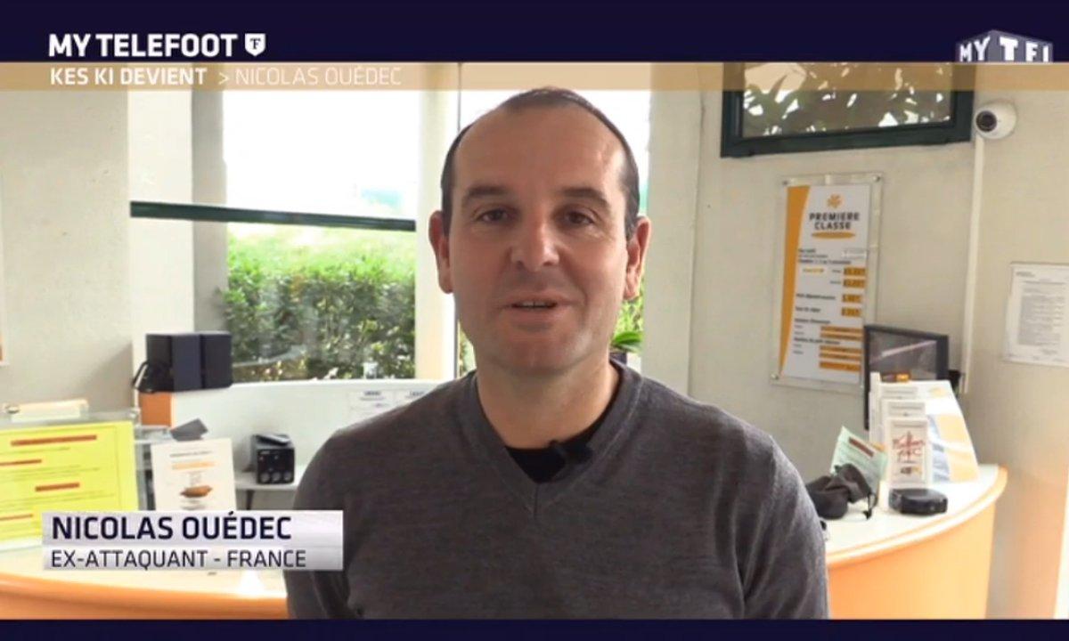 #KKD : Kes ki devient : Nicolas Ouédec