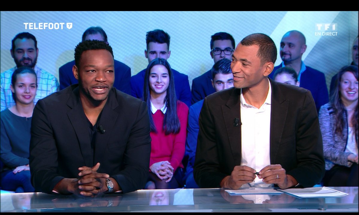 Replay Téléfoot, l'After du 27 novembre 2016