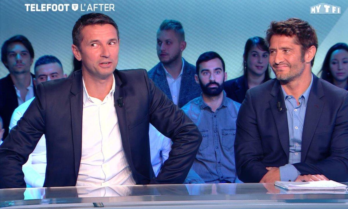 Replay Téléfoot, l'After du 9 octobre 2016
