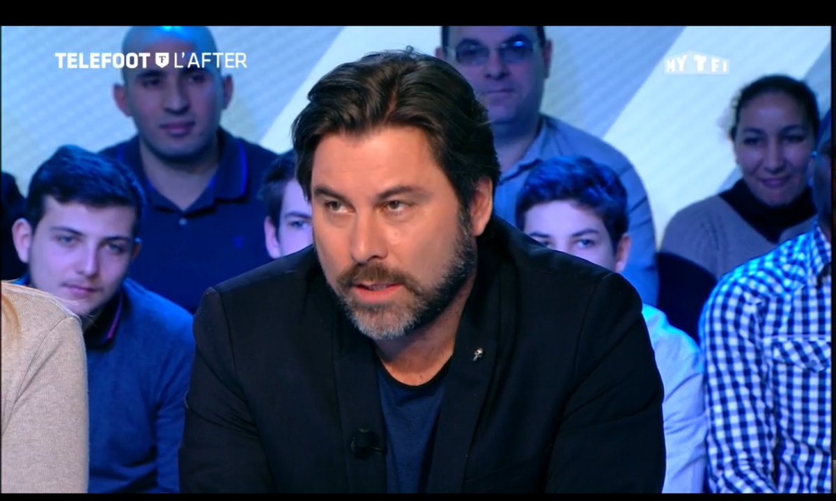 Téléfoot, l'After – La minute belge