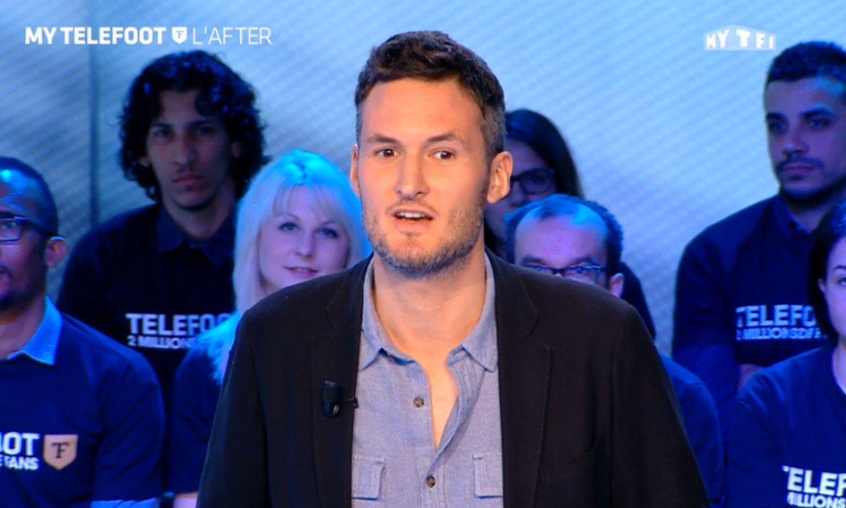 MyTELEFOOT L'After – L'interview du deux millionième fan