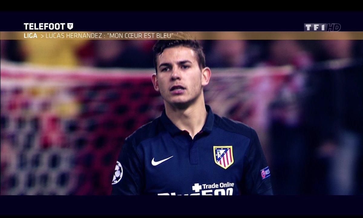 MyTELEFOOT L'After - Lucas Hernandez peut-il disputer l'Euro 2016 ?