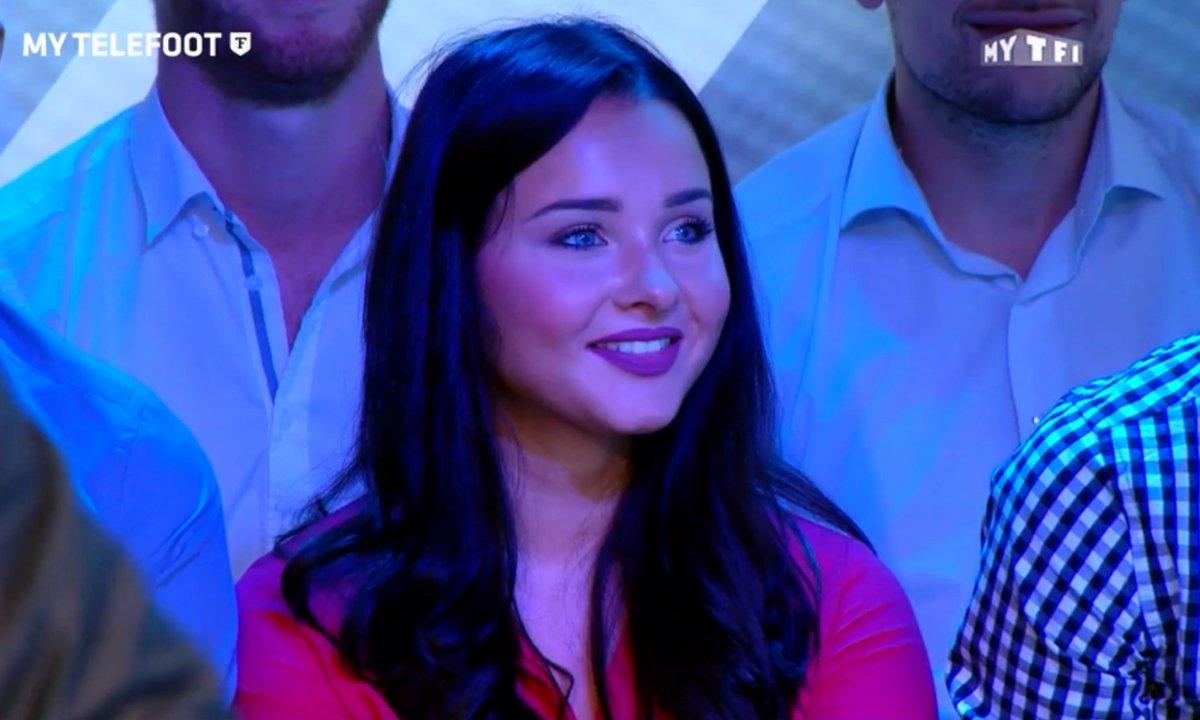 MyTELEFOOT - Megan Fox était-elle dans le public de l'émission ?