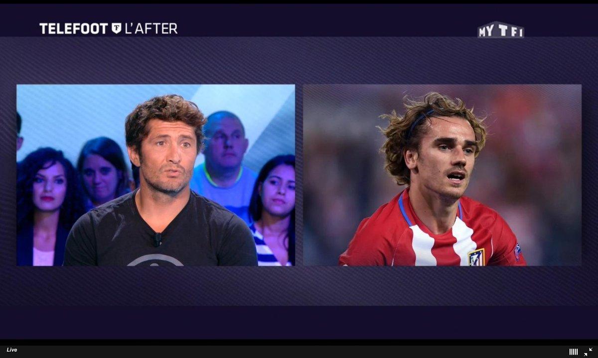 Téléfoot, l'After - La Minute basque du 27 août 2017