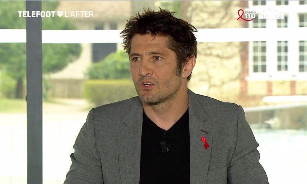 Téléfoot, l'After - La minute basque : Lizarazu, ambassadeur du Bayern