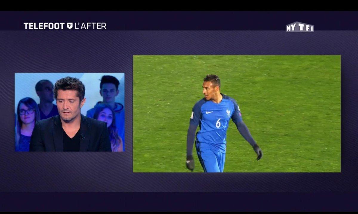Téléfoot, l'After - La minute basque : Tolisso et Bulgarie-France