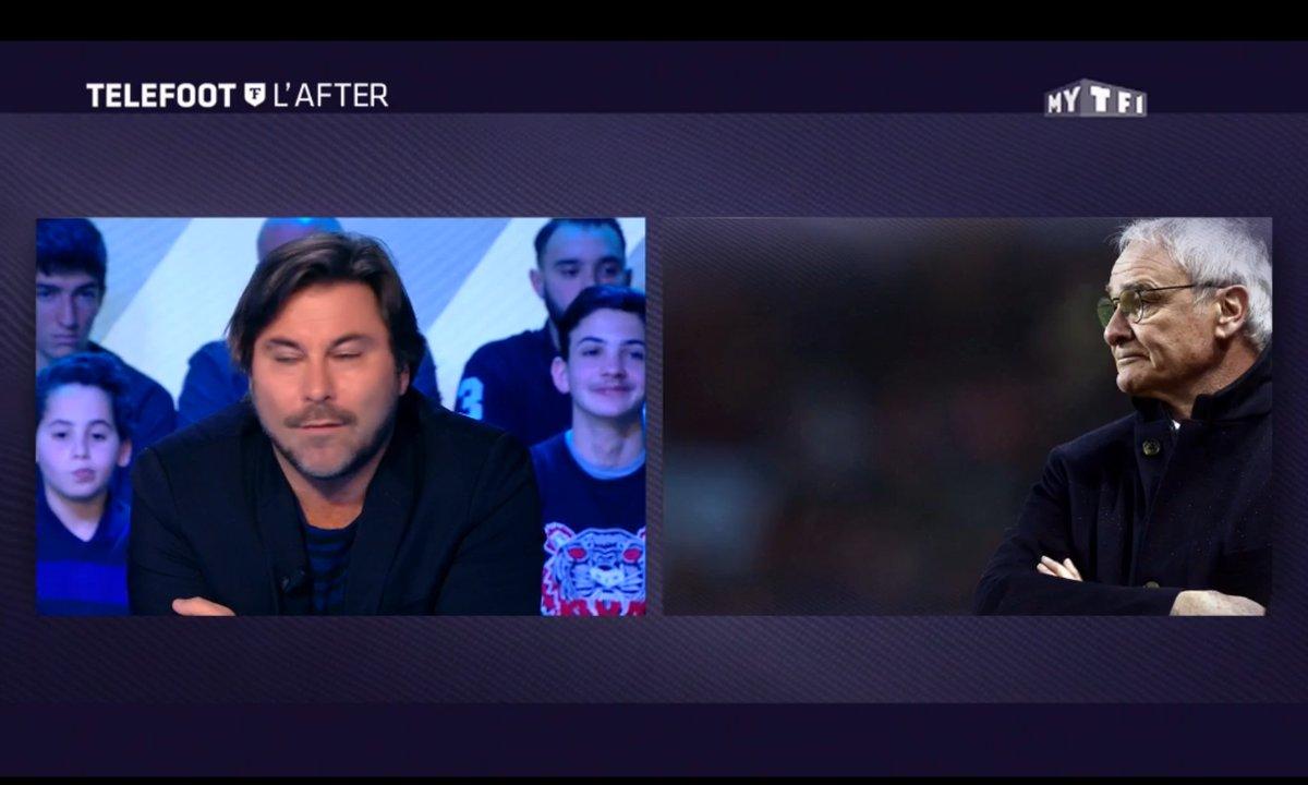 Téléfoot, l'After – La minute belge : Pauwels contre le licenciement de Ranieri