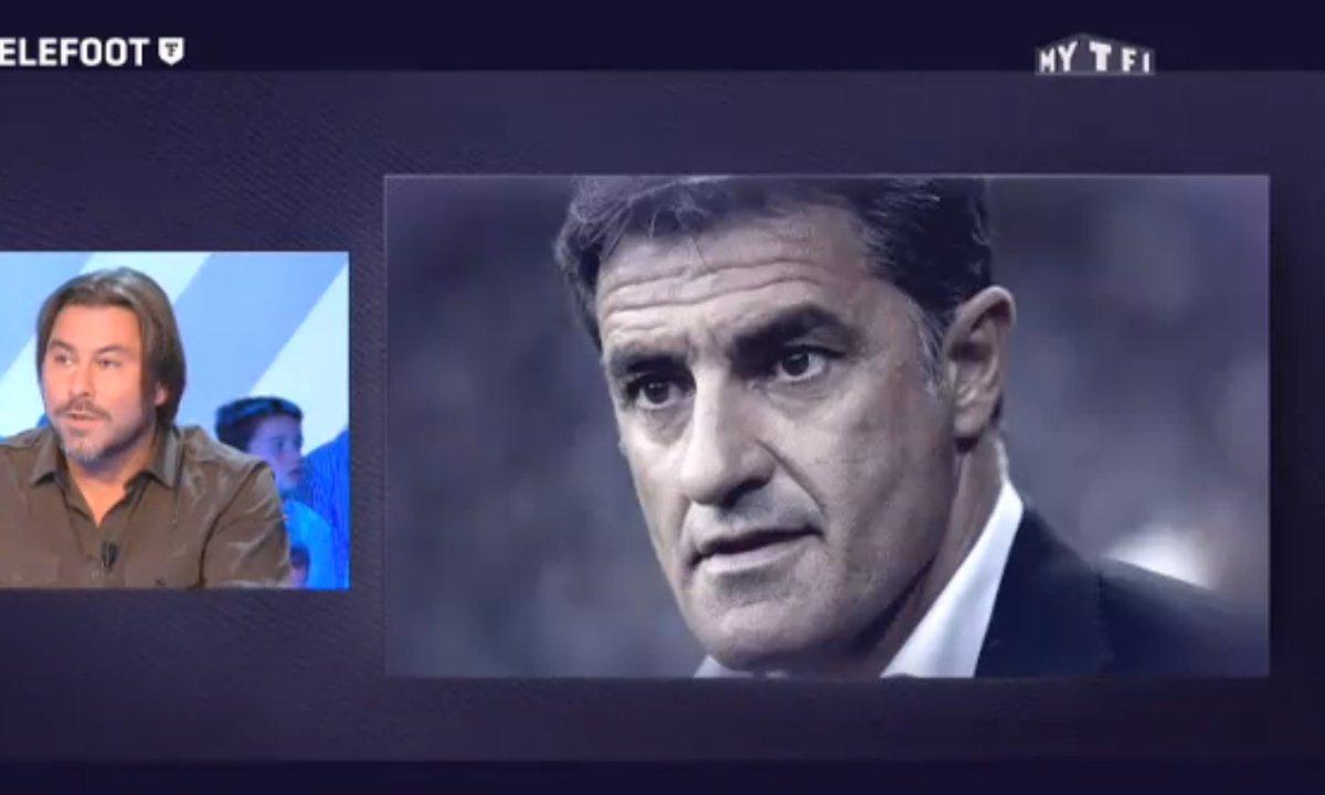 MyTELEFOOT - Stéphane Pauwels fracasse Michel
