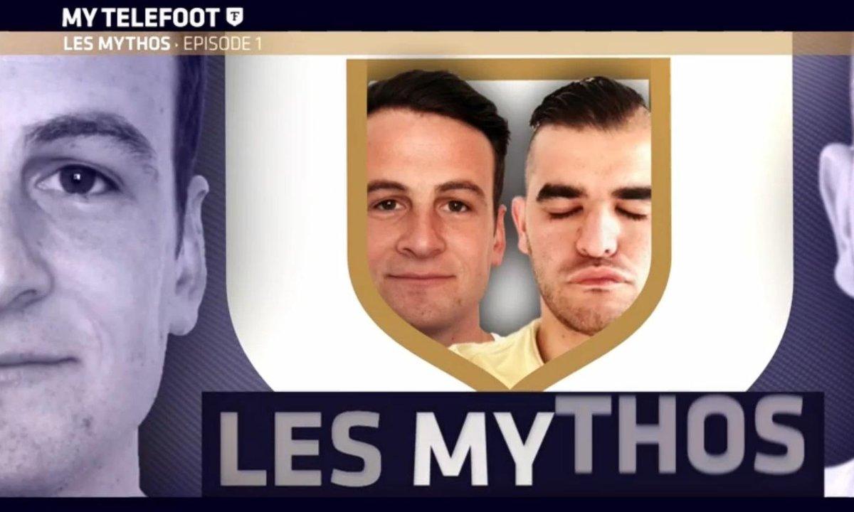 MyTELEFOOT - Les Mythos : Bielsa, Balotelli, Ben Arfa