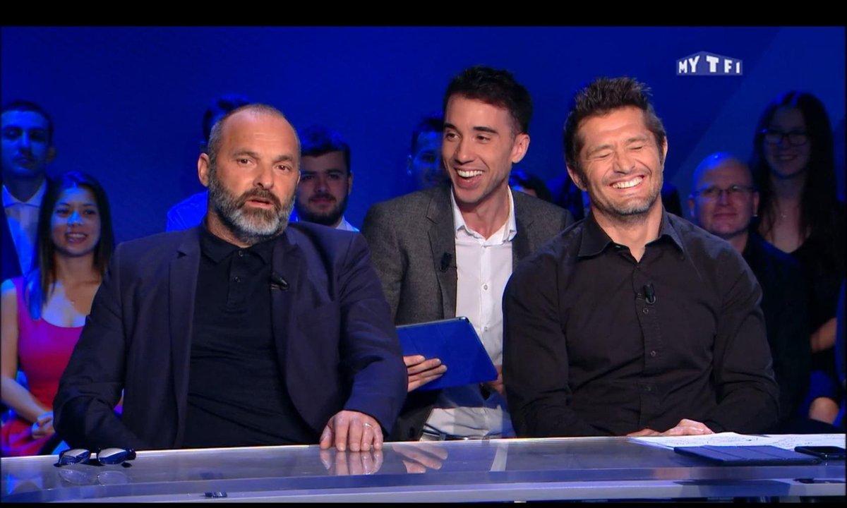 Téléfoot, l'After - Le Oui/Non avec Pascal Dupraz