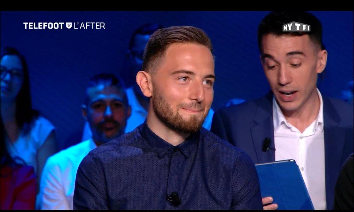 Téléfoot, l'After - Le Oui-Non avec Sébastien Flochon