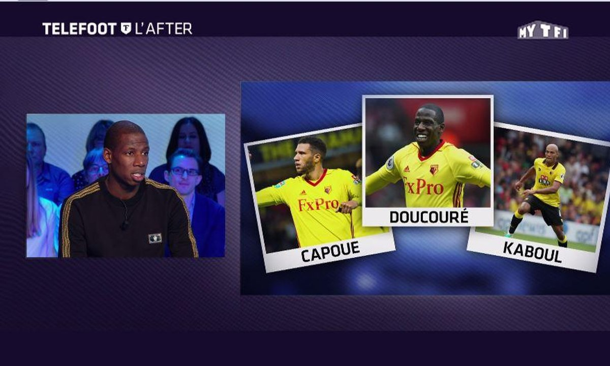 Téléfoot, l'After - Premier League : Que vaut Watford ?