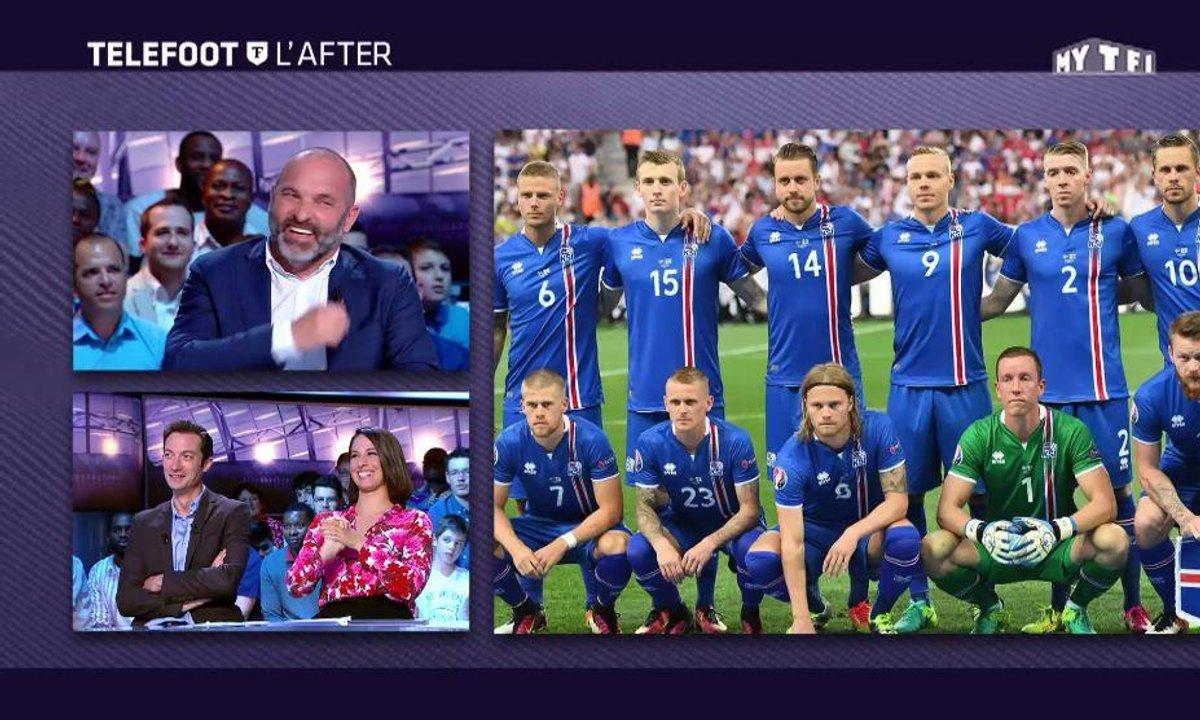 Téléfoot, l'After - Le Quiz du Mondial du 03 juin