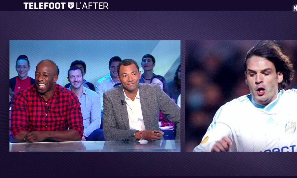 Téléfoot, l'After - Le Quiz OM avec Diawara et Cissé