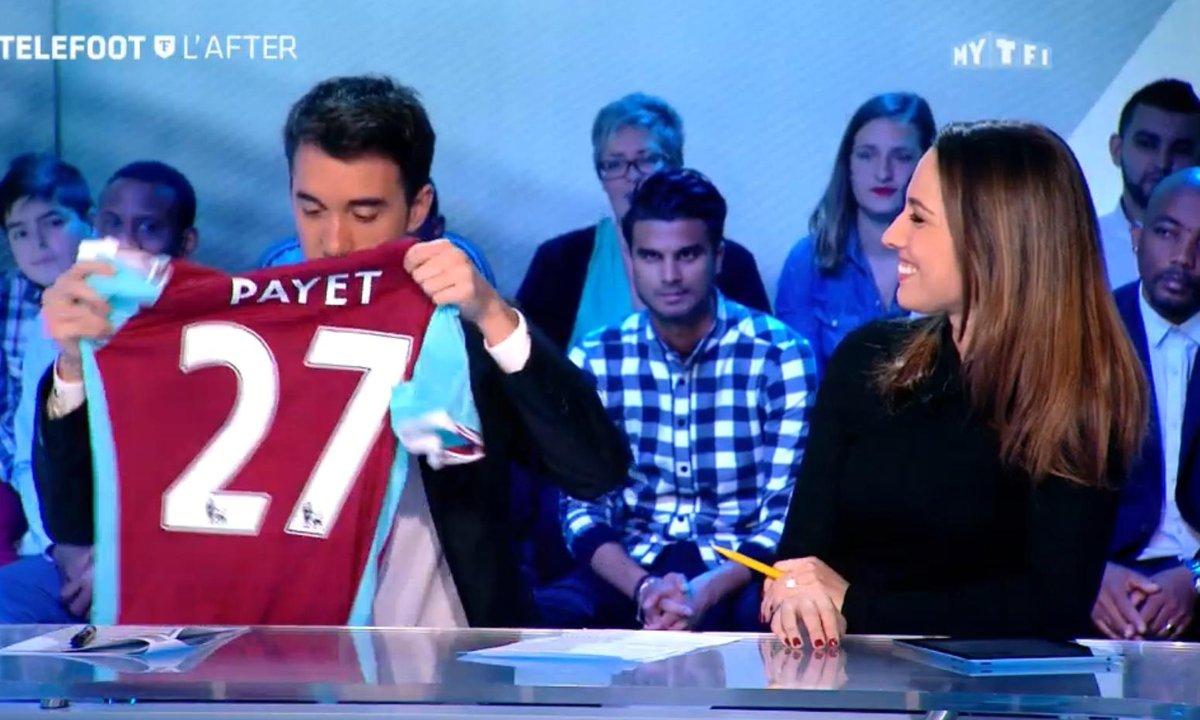 Téléfoot, l'After - Le Renvoyé Spécial à West Ham