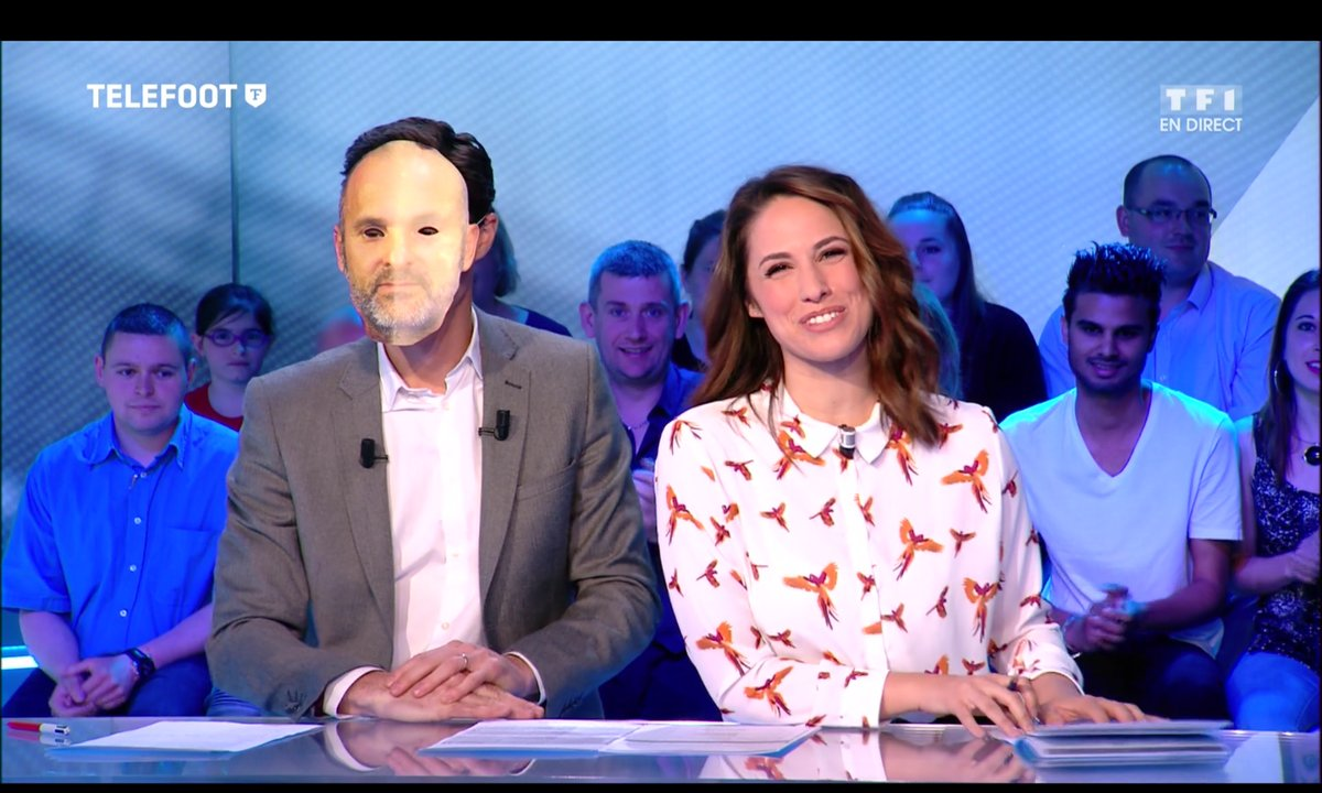 Replay MyTELEFOOT L'After 15 mai 2016