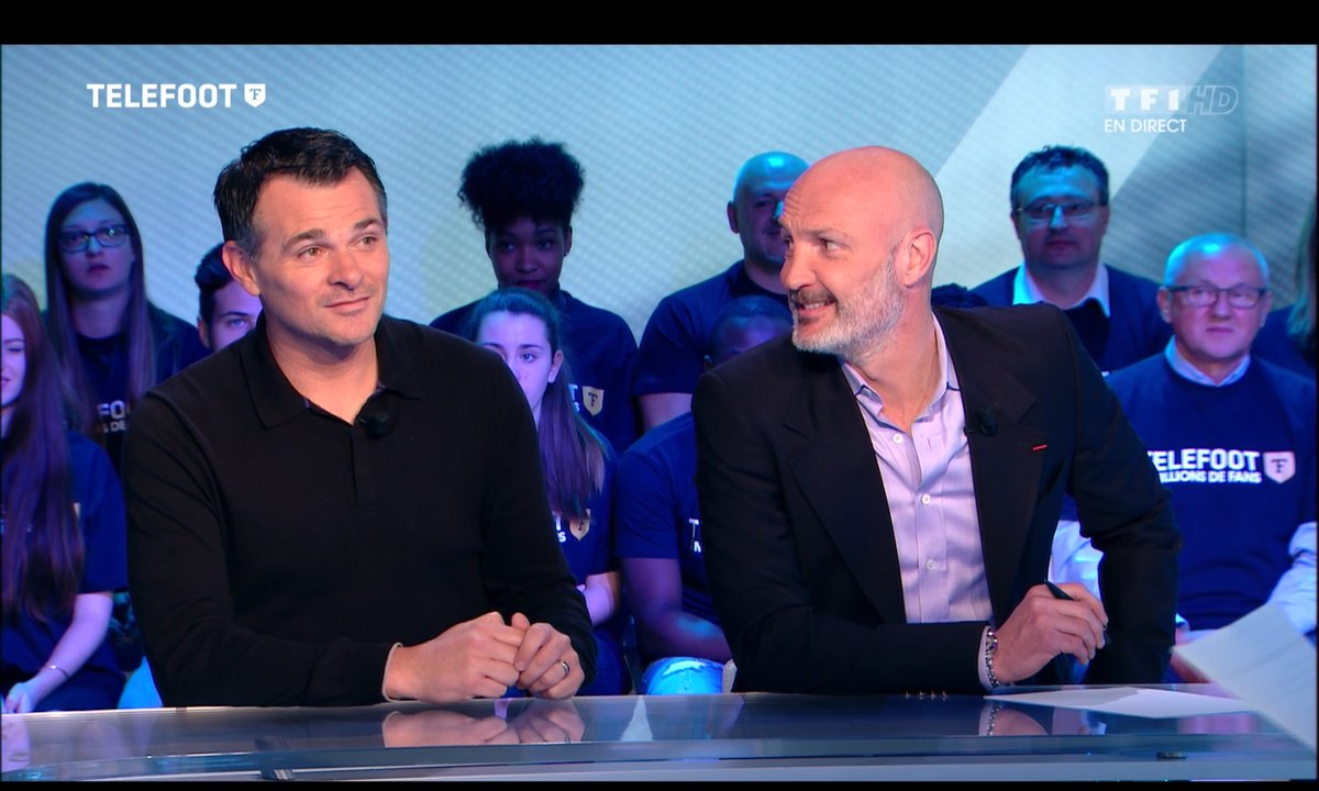 Replay MyTELEFOOT L'After 24 avril 2016