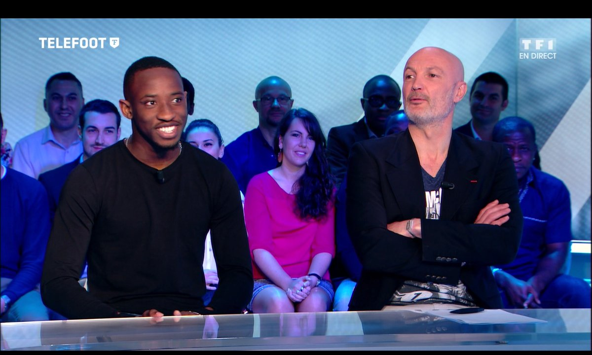 Replay MyTELEFOOT L'After 8 mai 2016