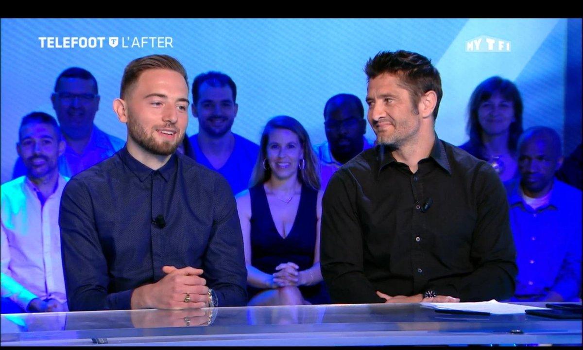 Replay Téléfoot, l'After du 06 mai 2018