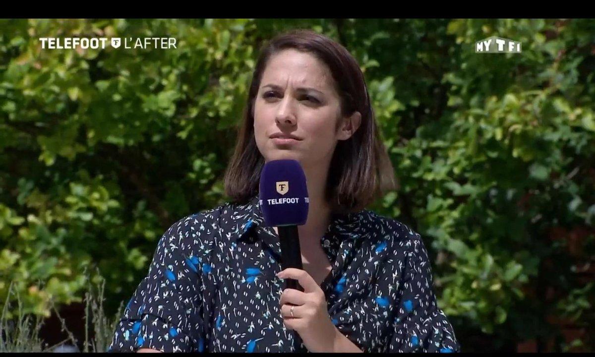 Replay Téléfoot, l'After du 10 juin 2018