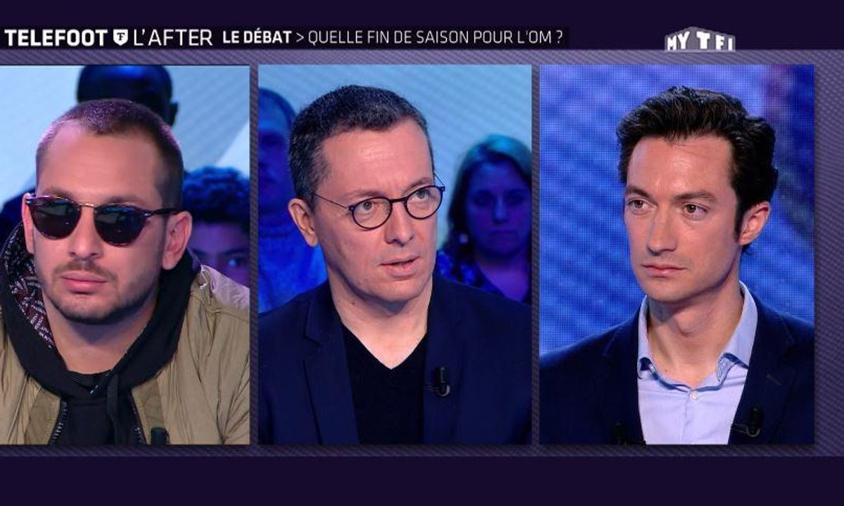 Replay Téléfoot, l'After du 11 février 2018