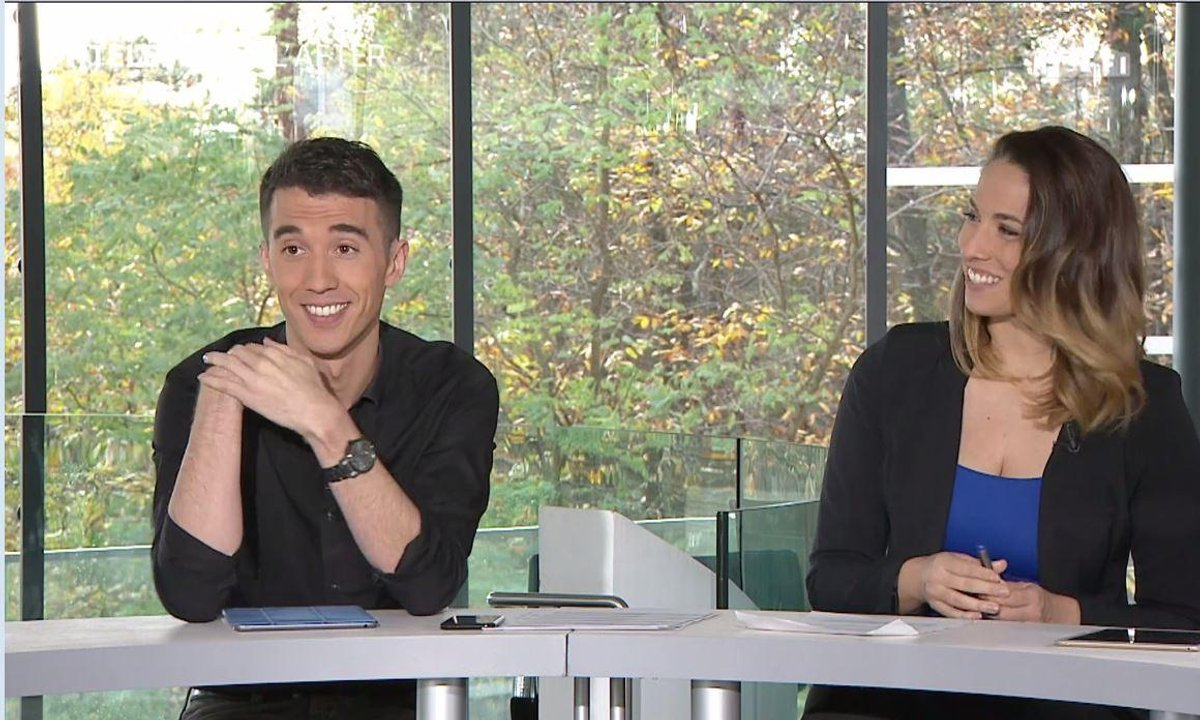 Replay Téléfoot, l'After du 12 novembre 2017