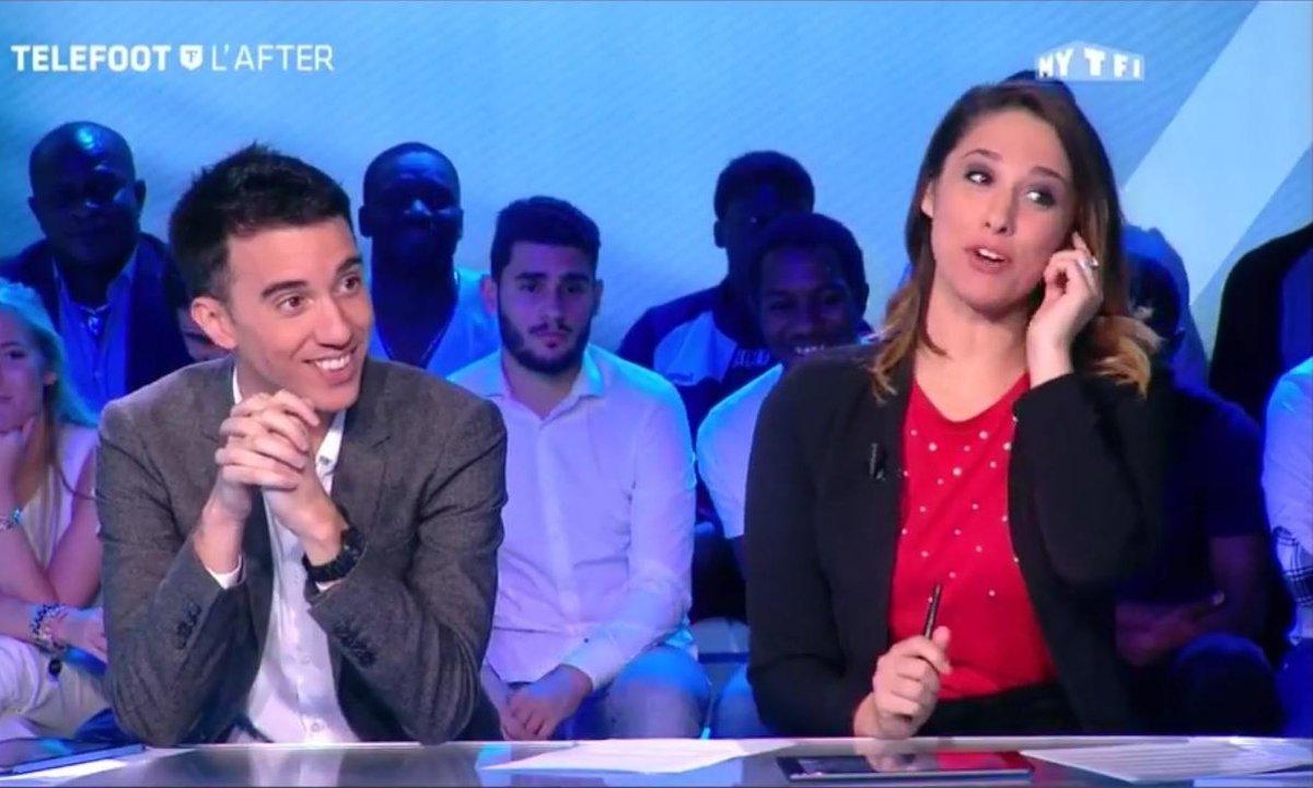 Replay Téléfoot, l'After du 15 octobre 2017