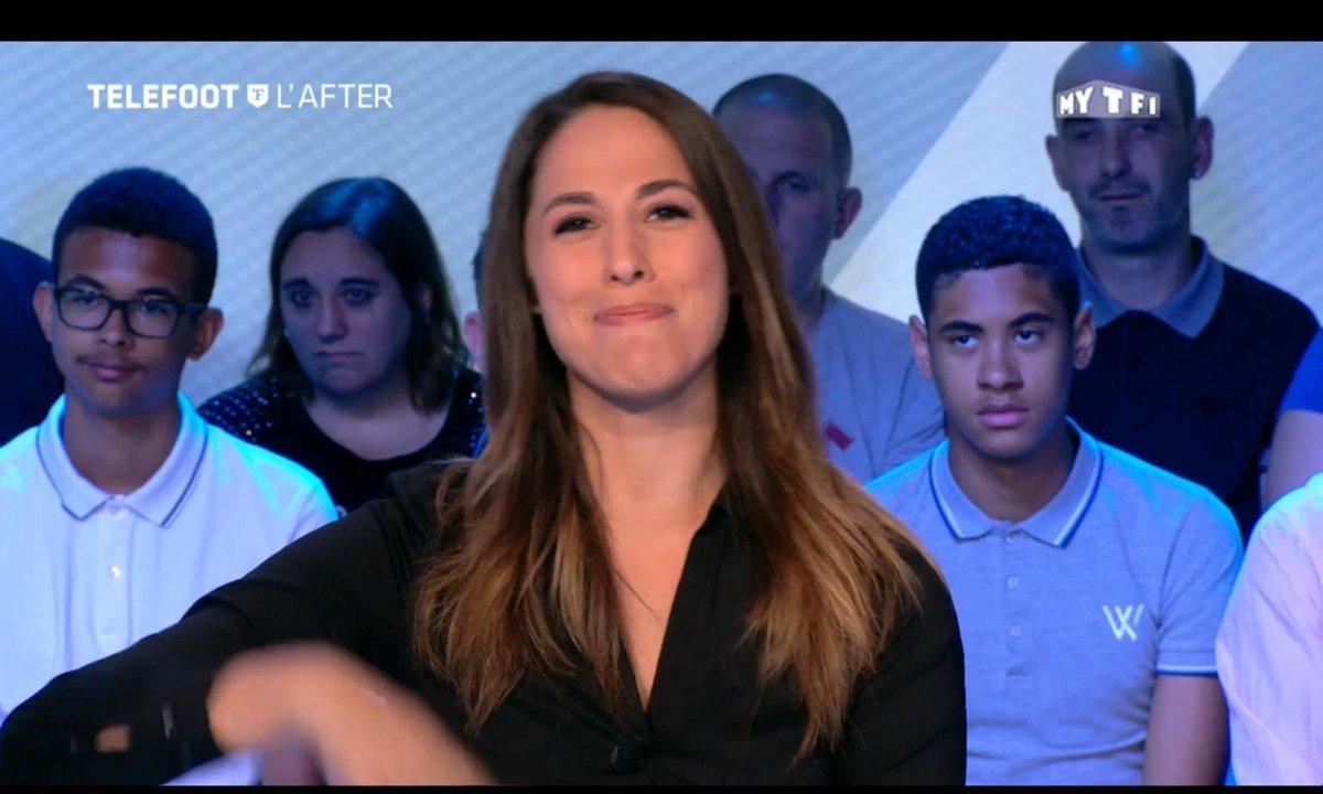 Replay Téléfoot, l'After du 18 juin 2017