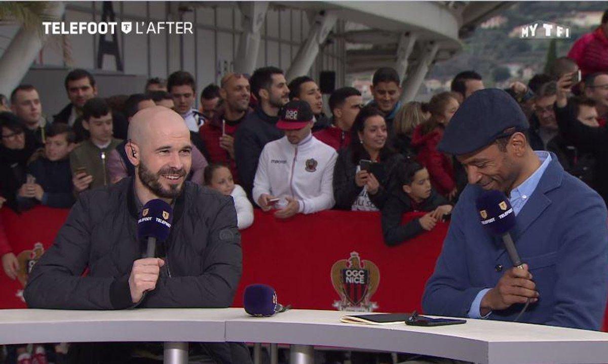 Replay Téléfoot, l'After du 18 mars 2018