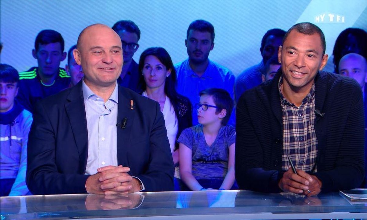 Replay Téléfoot, l'After du 22 octobre 2017