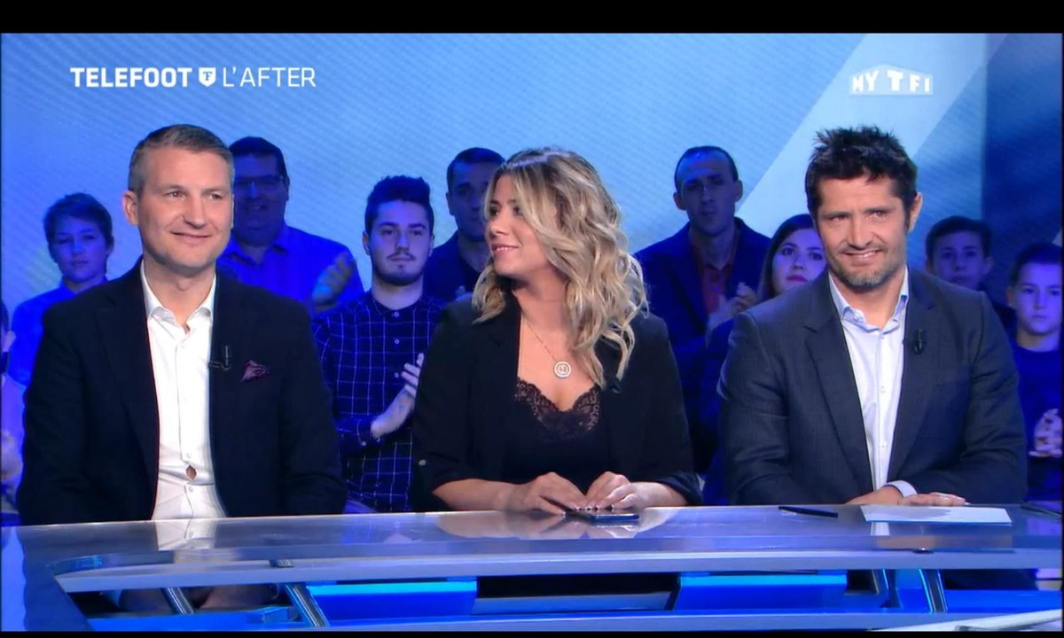 Replay Téléfoot, l'After du 25 février 2018