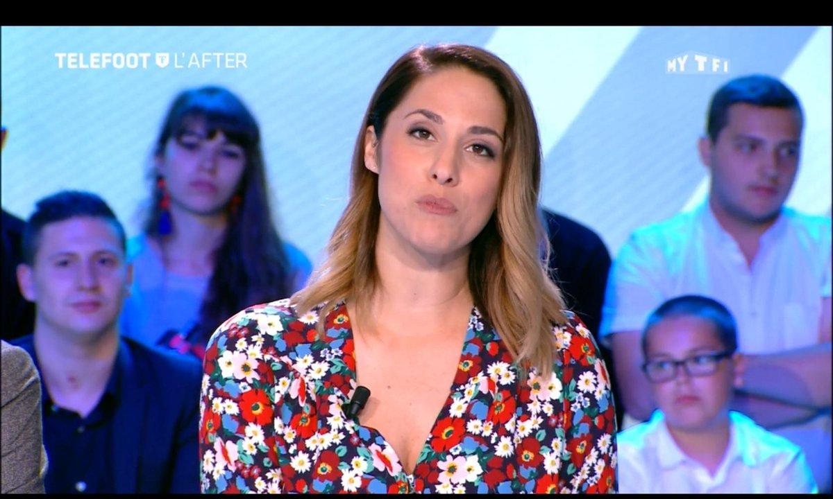 Replay Téléfoot, l'After du 27 août 2017