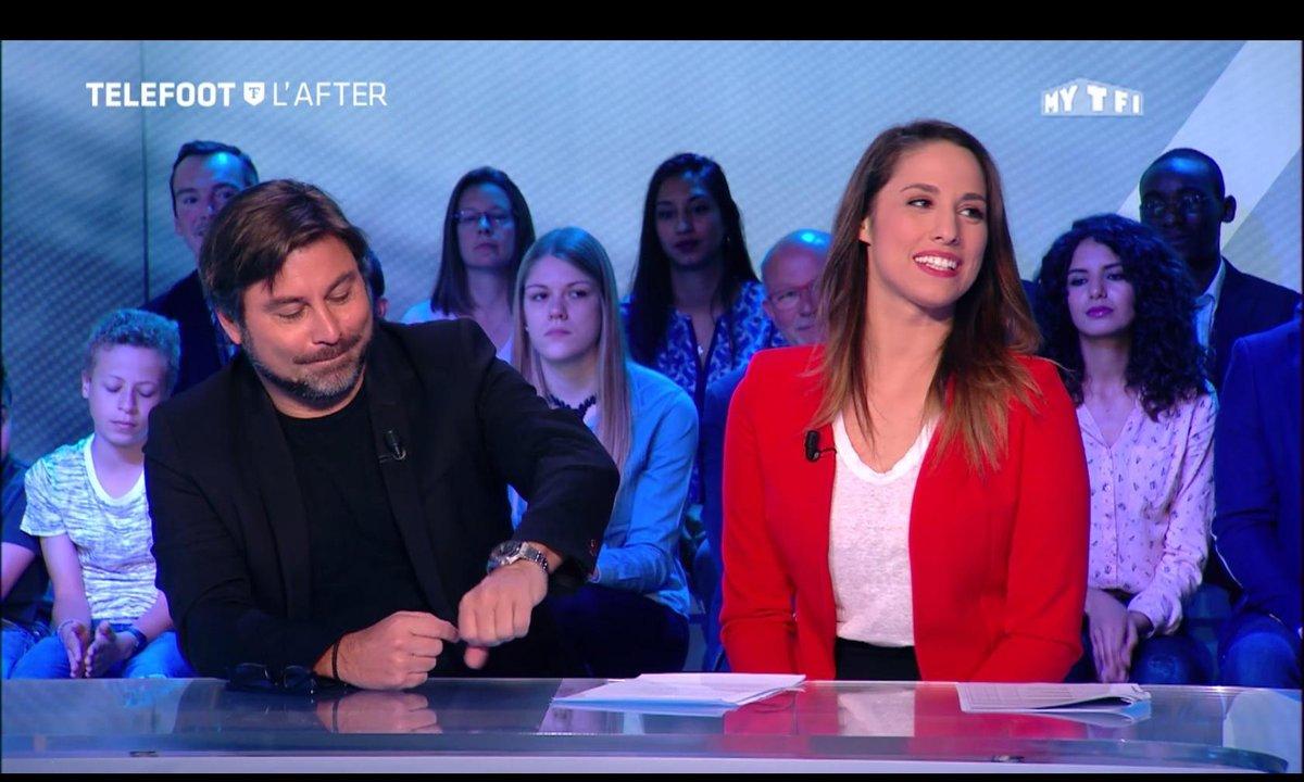 Replay Téléfoot, l'After du 30 avril 2017