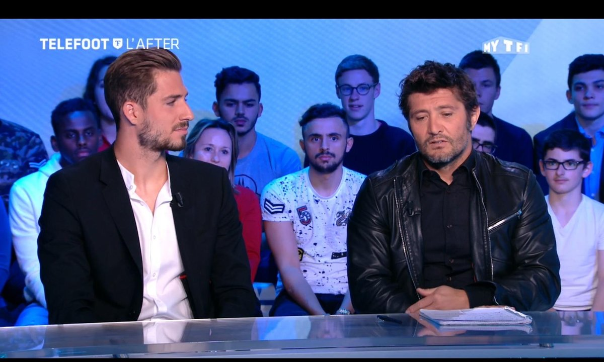 Replay Téléfoot, l'After du 7 mai 2017