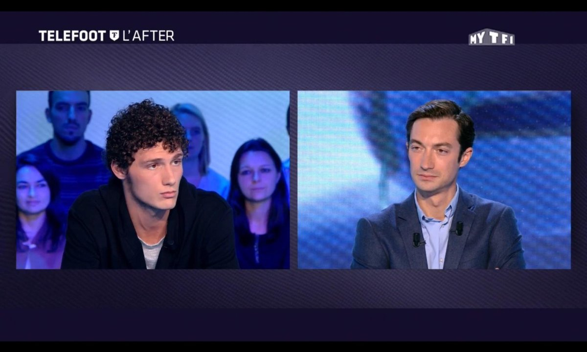 Replay Téléfoot, l'After du 5 novembre 2017