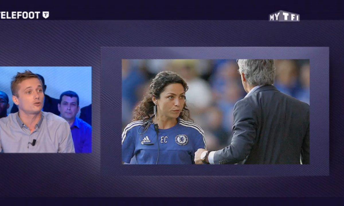 MyTELEFOOT – La sale histoire : Eva Carneiro et José Mourinho