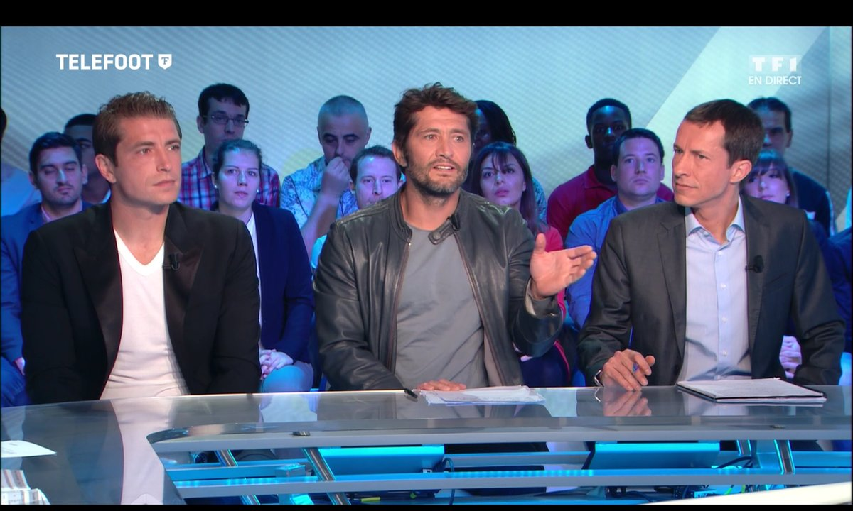 Replay Téléfoot, l'After du 4 septembre 2016