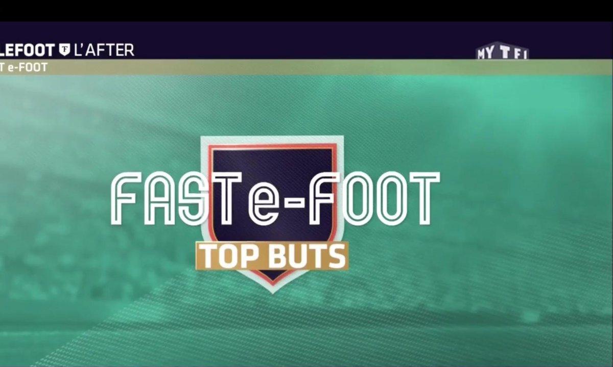 Téléfoot, l'After – Le Fast e-Foot du 2 avril 2017