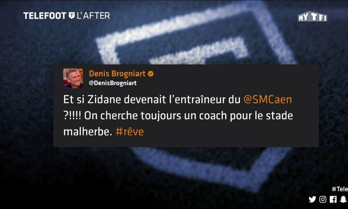 Téléfoot, l'After - Les tweets de la semaine