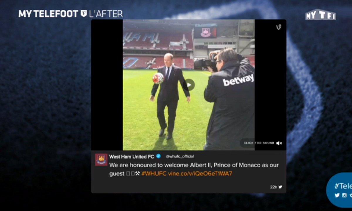 MyTELEFOOT L'After - Les tweets de la semaine avec la furie de Jürgen Klopp