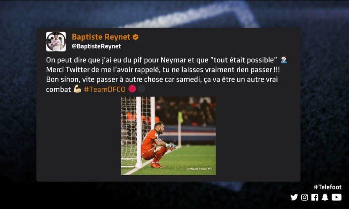 Téléfoot, l'After - Les tweets de la semaine : Ronaldinho, Reynet et Lizarazu