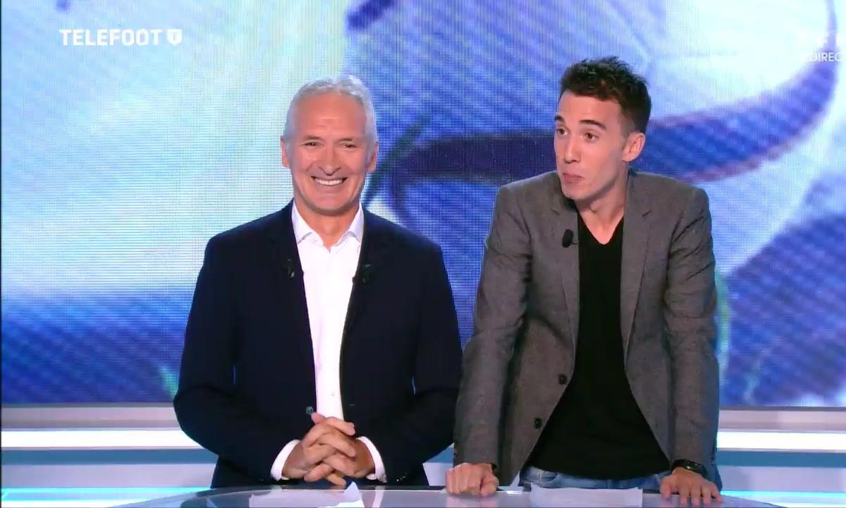 L'instant T de Thomas Mekhiche : le match Rabiot/Neymar