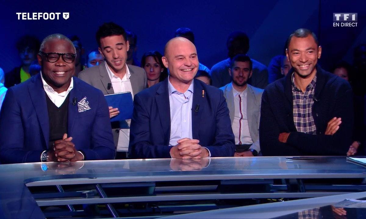 L'instant T : Le Oui/Non de Basile Boli, Vincent Guérin et Edouard Cissé