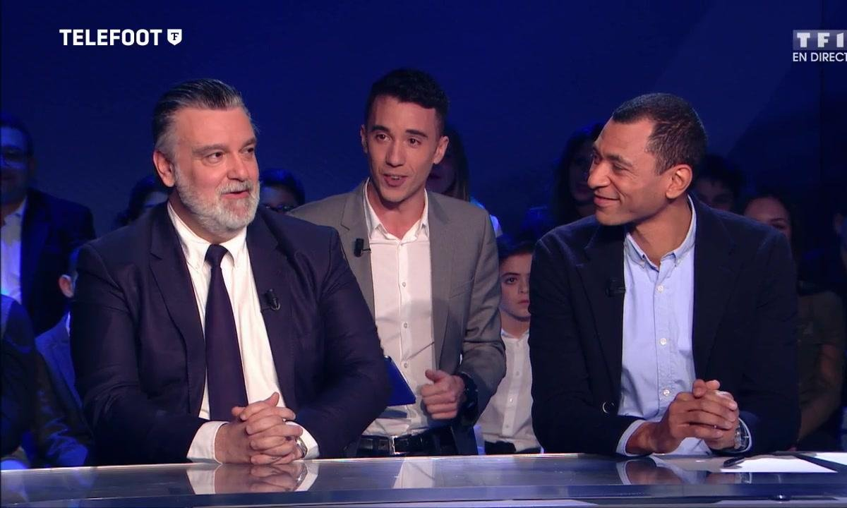 L'instant T : Le Oui/Non avec Laurent Nicollin