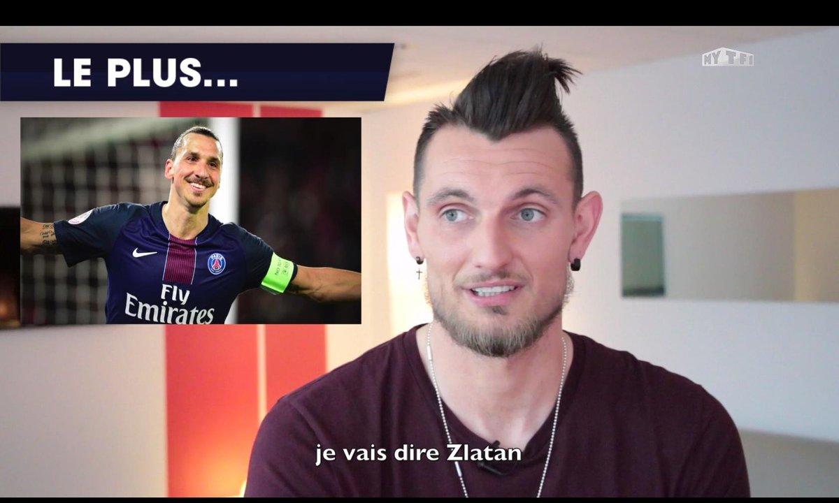 """L'interview """"Le Plus"""" d'Alexandre Letellier"""
