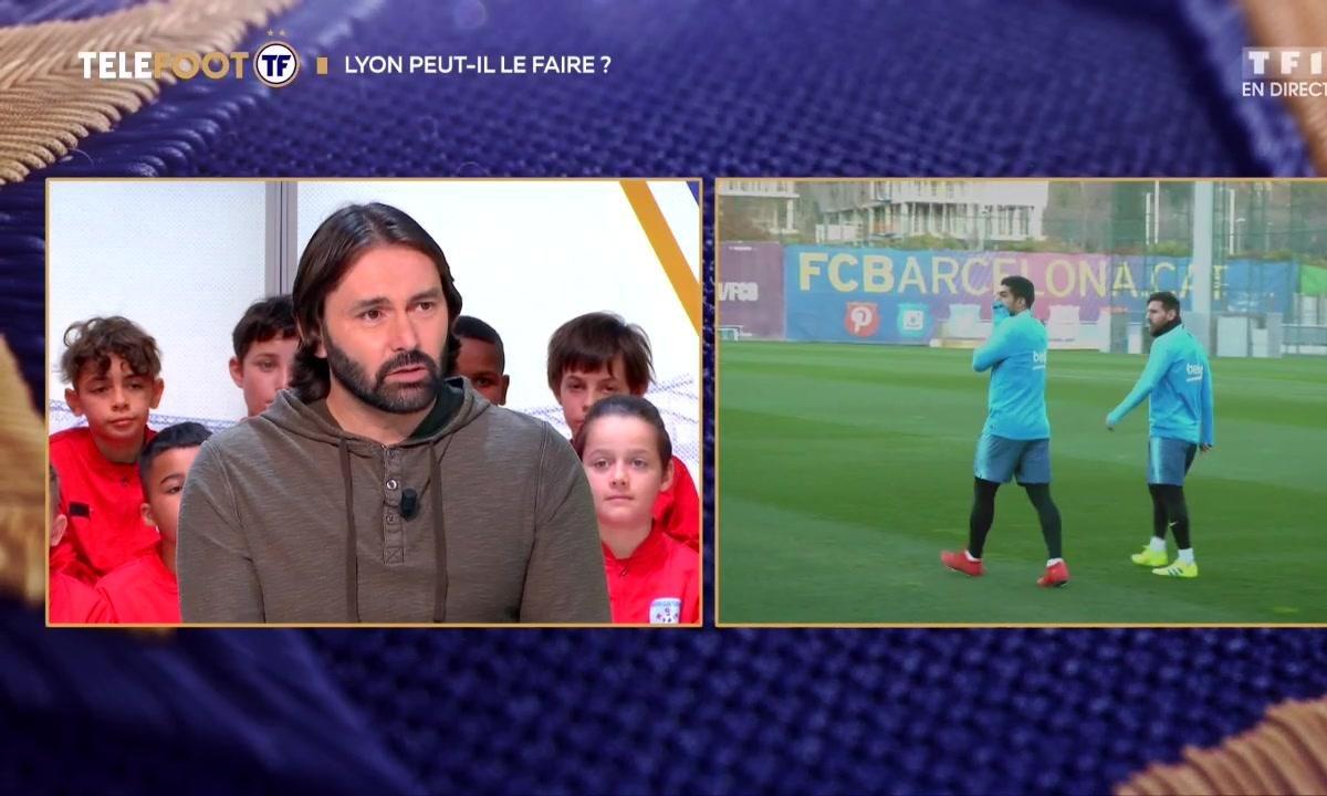 LDC - Barça-OL : Lyon peut-il le faire