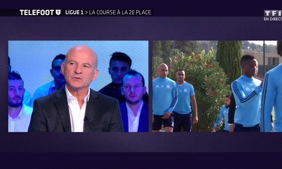 Ligue 1 : La course à la 2e place