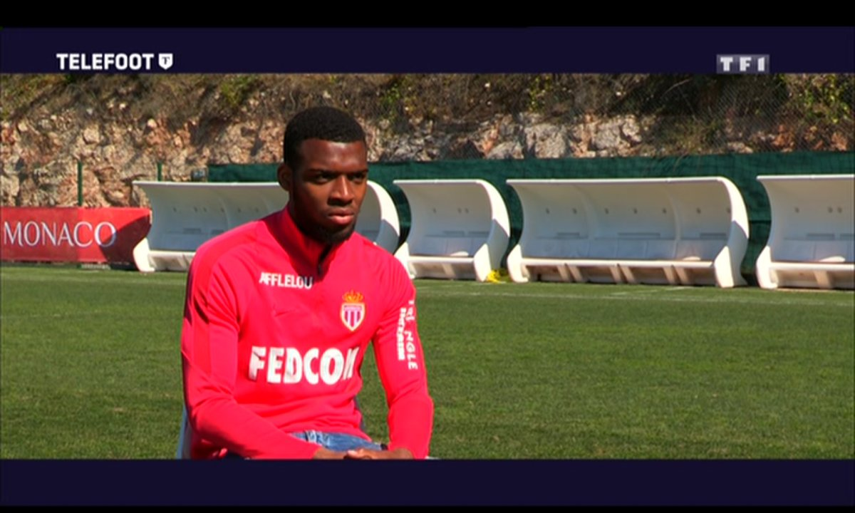 Ligue 1 : Lemar, un gaucher sur le Rocher