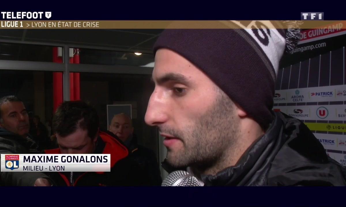 Ligue 1 : Lyon à la relance