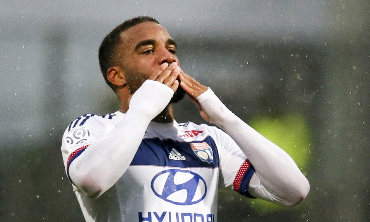 L'Equipe de France Made in Ligue 1